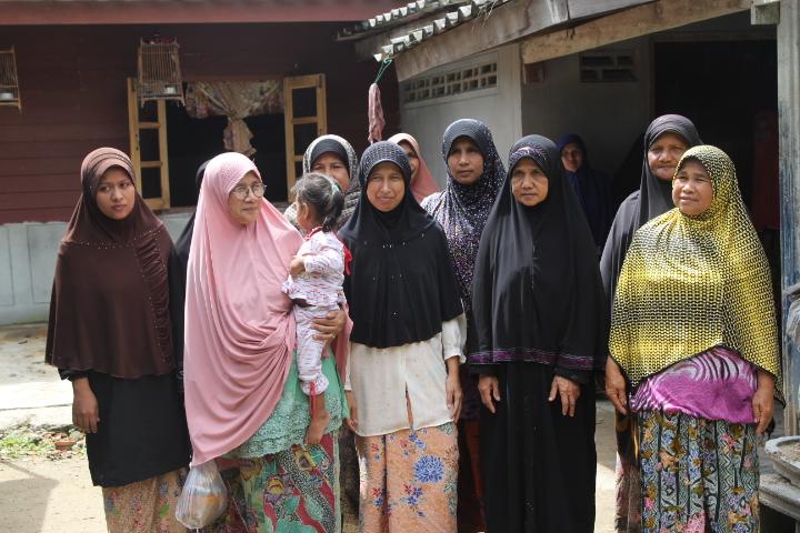 Hasil carian imej untuk gadis Islam di thailand
