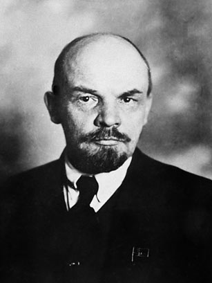 V.I. Lenin. Sumber foto: www.content.time.com